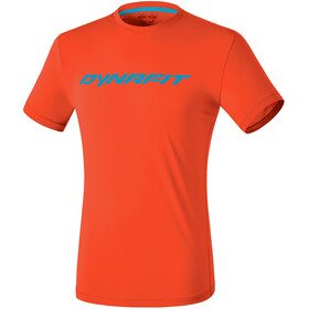 Dynafit Traverse 2 T-shirt Heren, dawn
